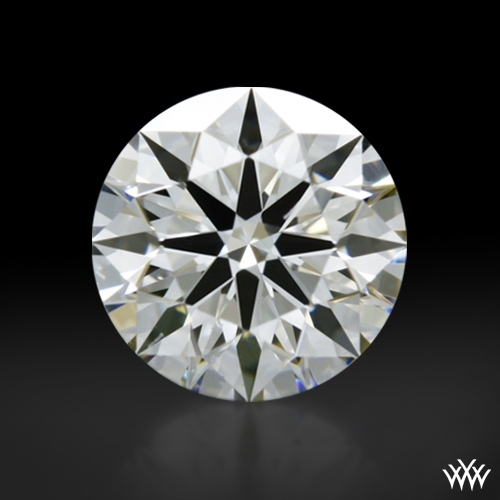 0.531 ct G VS1 Expert Selection Round Cut Loose Diamond