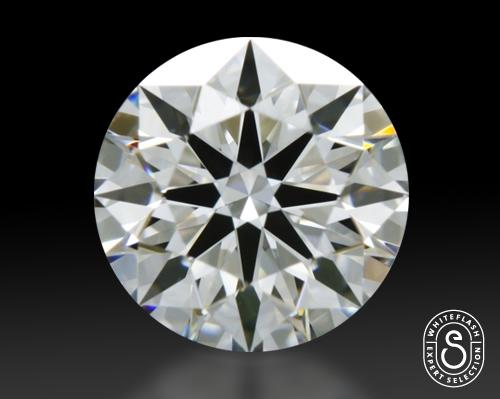 0.52 ct F VS1 Expert Selection Round Cut Loose Diamond