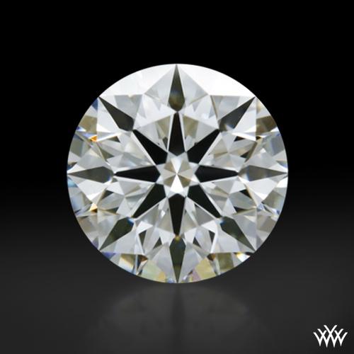0.61 ct F VS1 Expert Selection Round Cut Loose Diamond