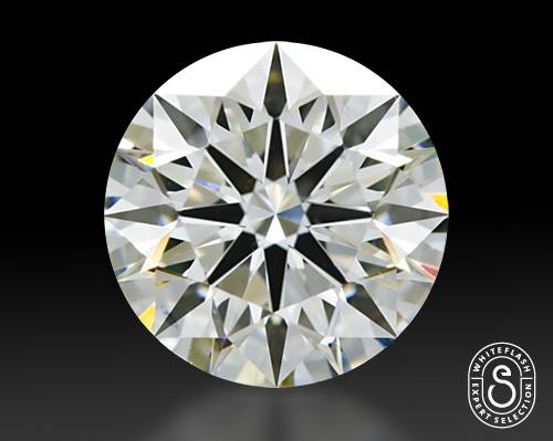 1.282 ct I VS1 Expert Selection Round Cut Loose Diamond
