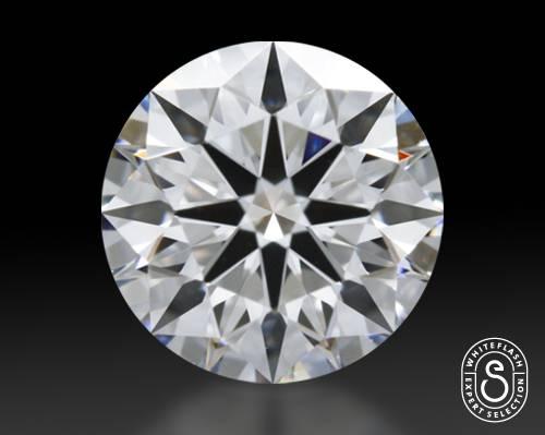 0.81 ct D VS1 Expert Selection Round Cut Loose Diamond