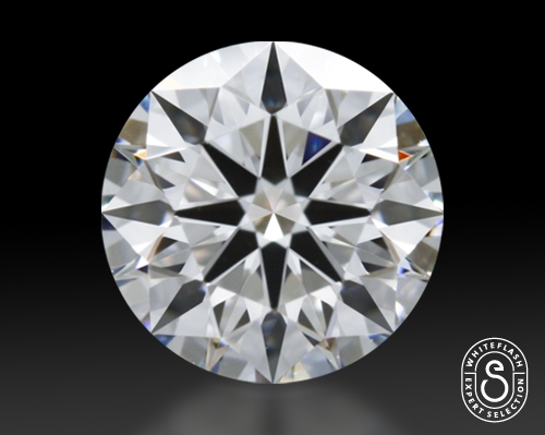 0.81 ct D VS1 Expert Selection Round Cut Loose Diamond
