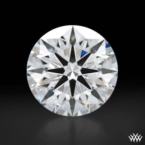 0.808 ct E VS1 Premium Select Round Cut Loose Diamond
