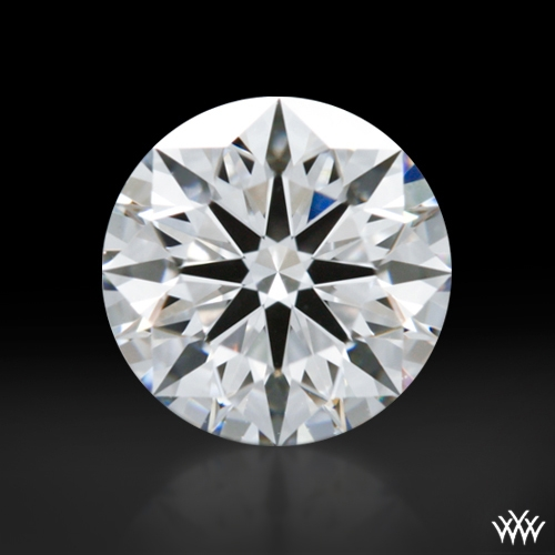 0.808 ct E VS1 Premium Select Round Cut Loose Diamond