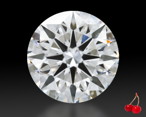 0.925 ct G VS1 Expert Selection Round Cut Loose Diamond