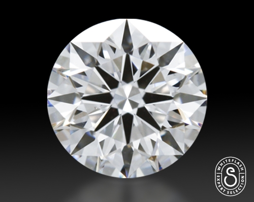 0.745 ct D VS2 Expert Selection Round Cut Loose Diamond