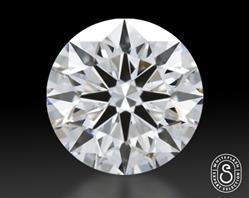 0.745 ct D VS2 Expert Selection Round Cut Loose Diamond