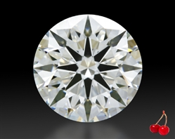 1.76 ct H SI1 Expert Selection Round Cut Loose Diamond