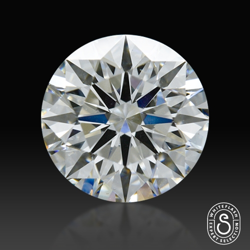 0.96 ct H VS2 Expert Selection Round Cut Loose Diamond