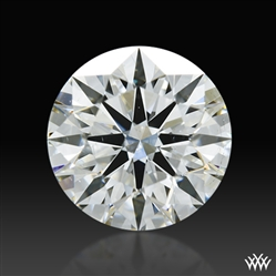0.962 ct G SI1 Expert Selection Round Cut Loose Diamond