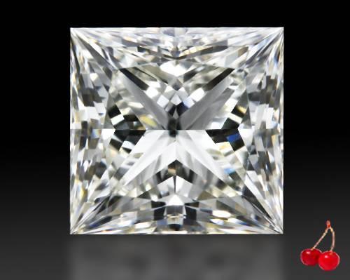 1.13 ct I VS2 Expert Selection Princess Cut Loose Diamond