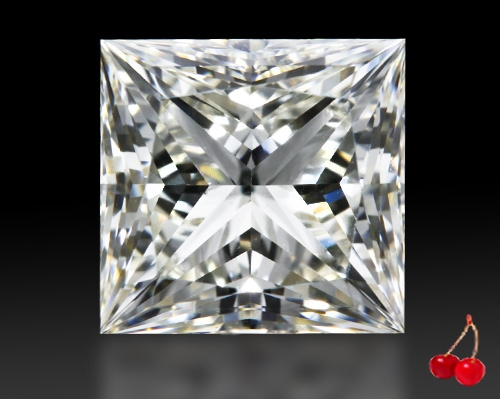 1.13 ct I VS2 Expert Selection Princess Cut Loose Diamond