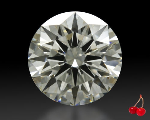 1.34 ct G VS1 Expert Selection Round Cut Loose Diamond