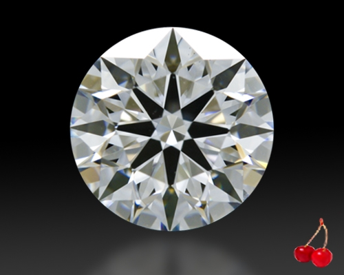 0.915 ct F VS2 Expert Selection Round Cut Loose Diamond