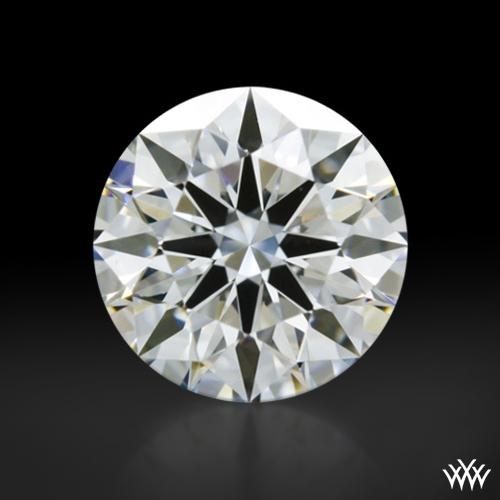 0.572 ct F VS1 Expert Selection Round Cut Loose Diamond