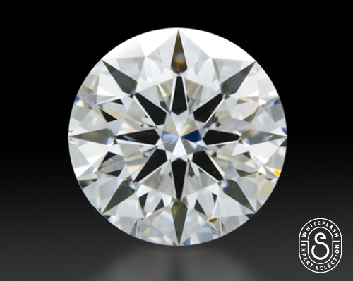 0.573 ct E VS2 Expert Selection Round Cut Loose Diamond