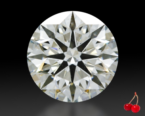 1.277 ct I SI1 Expert Selection Round Cut Loose Diamond