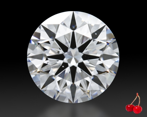 1.51 ct D SI1 Expert Selection Round Cut Loose Diamond