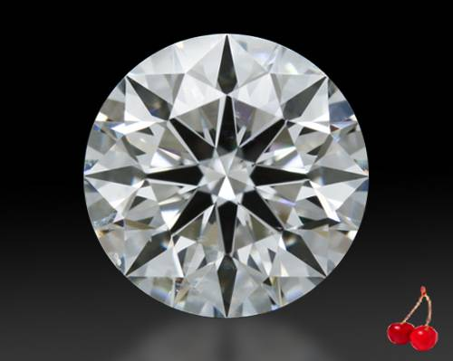 1.206 ct G VS2 Expert Selection Round Cut Loose Diamond