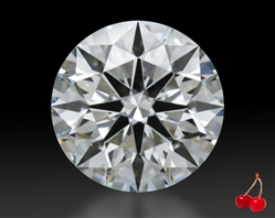 1.206 ct G VS2 Expert Selection Round Cut Loose Diamond