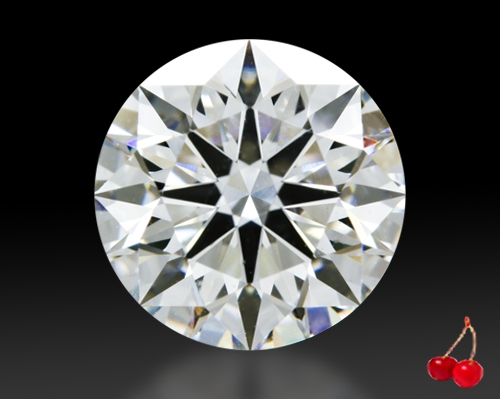 1.701 ct G SI1 Expert Selection Round Cut Loose Diamond