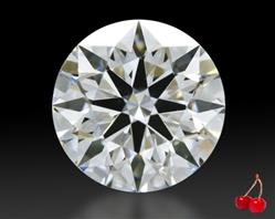 0.922 ct F VS2 Expert Selection Round Cut Loose Diamond