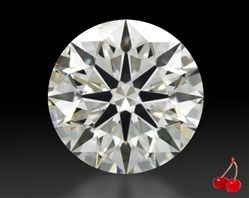 0.713 ct I VS2 Expert Selection Round Cut Loose Diamond
