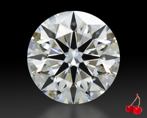 0.93 ct D VS1 Expert Selection Round Cut Loose Diamond