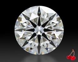 0.93 ct D VS1 Expert Selection Round Cut Loose Diamond