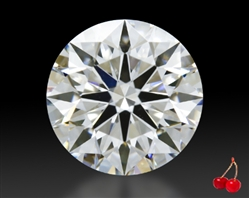 0.903 ct D VS1 Expert Selection Round Cut Loose Diamond