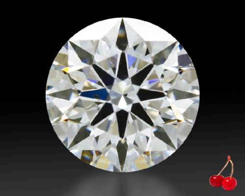 0.605 ct G SI1 Expert Selection Round Cut Loose Diamond