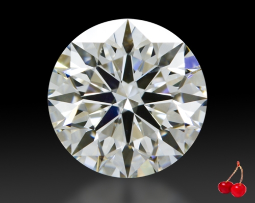 0.78 ct H SI1 Expert Selection Round Cut Loose Diamond
