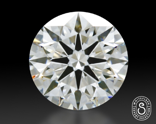0.748 ct G VS2 Expert Selection Round Cut Loose Diamond