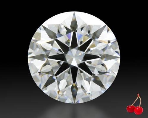 0.717 ct F VS2 Expert Selection Round Cut Loose Diamond