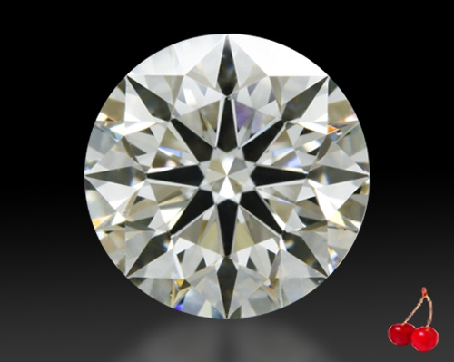 1.002 ct J VS2 Expert Selection Round Cut Loose Diamond