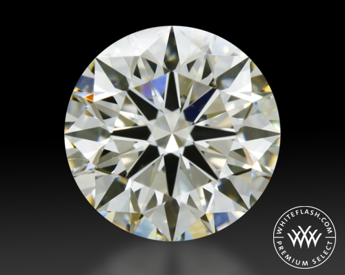 1.002 ct J VS2 Premium Select Round Cut Loose Diamond