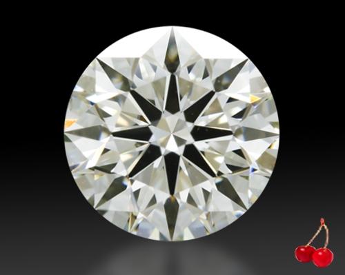 1.003 ct K VS2 Expert Selection Round Cut Loose Diamond