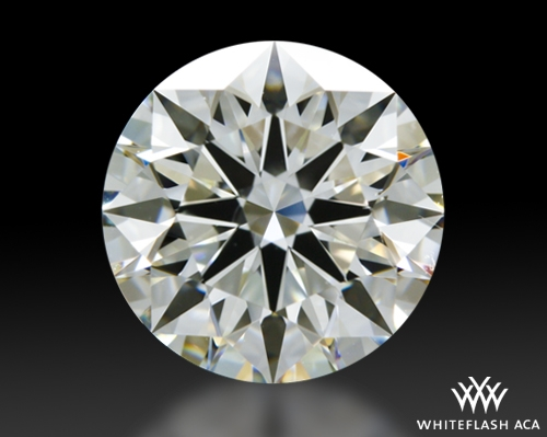 1.785 ct I VS2 A CUT ABOVE® Hearts and Arrows Super Ideal Round Cut Loose Diamond