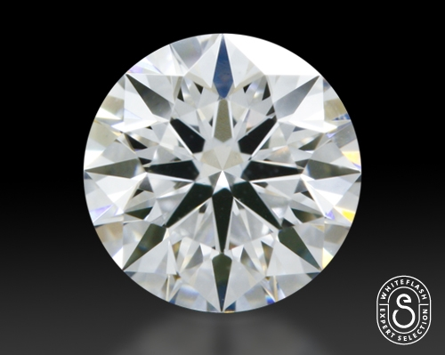 0.512 ct D VS2 Expert Selection Round Cut Loose Diamond