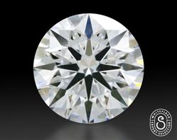 0.512 ct D VS2 Expert Selection Round Cut Loose Diamond