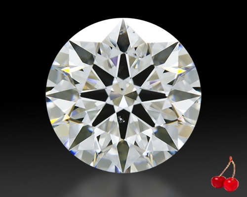1.315 ct F VS2 Expert Selection Round Cut Loose Diamond