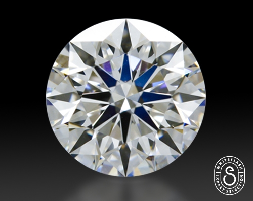 0.824 ct E VS2 Expert Selection Round Cut Loose Diamond