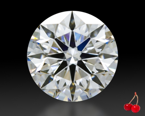 0.806 ct D VS1 Expert Selection Round Cut Loose Diamond