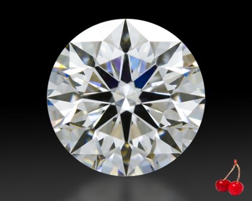 0.806 ct D VS1 Expert Selection Round Cut Loose Diamond