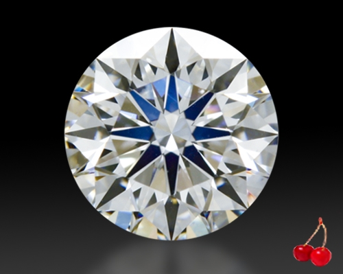 0.79 ct E VS1 Expert Selection Round Cut Loose Diamond