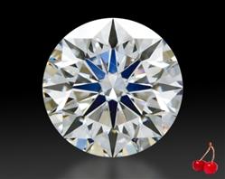 0.79 ct E VS1 Expert Selection Round Cut Loose Diamond