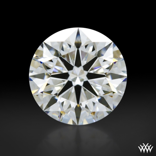 0.816 ct D VS2 Expert Selection Round Cut Loose Diamond