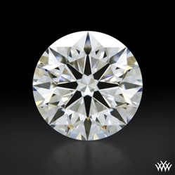 0.816 ct D VS2 Expert Selection Round Cut Loose Diamond