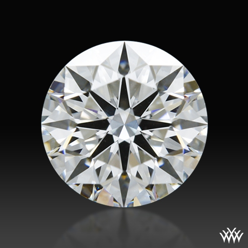 0.778 ct D VS1 Expert Selection Round Cut Loose Diamond