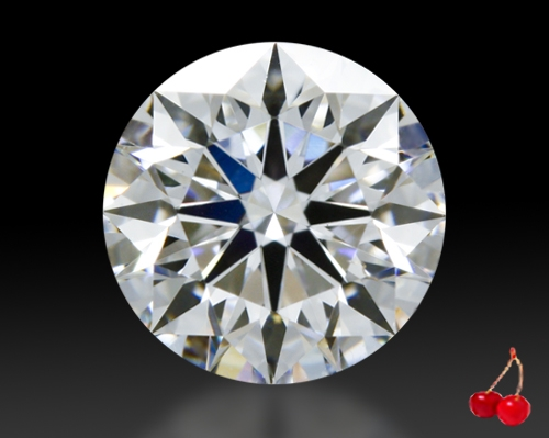 0.736 ct G SI1 Expert Selection Round Cut Loose Diamond